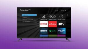 Philco roku tv é lançada no brasil em modelos de até 58 polegadas. Chega ao brasil a philco roku tv, a primeira 4k com o sistema operacional roku