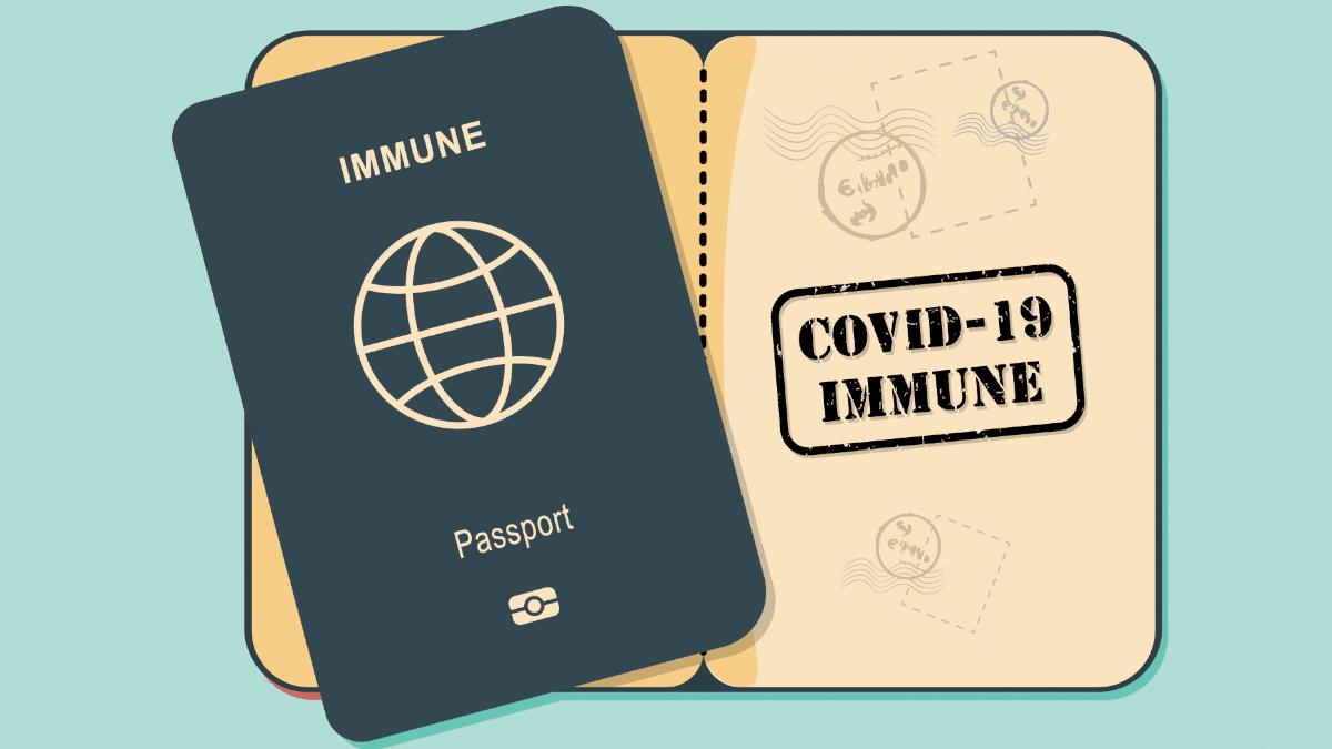 Certificado digital de vacinação