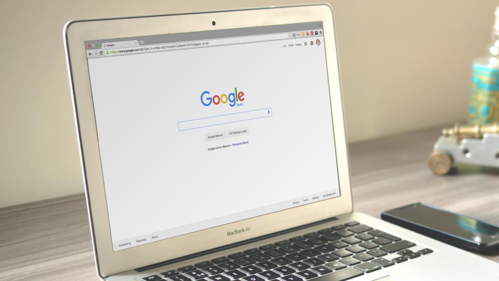 Cursos gratuitos do google