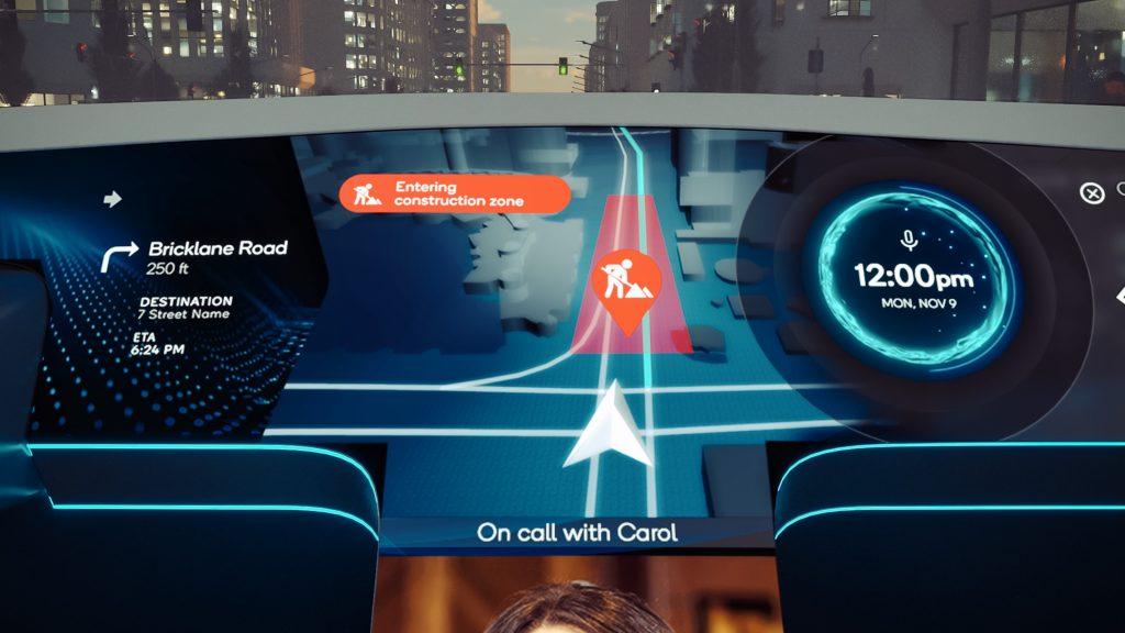 Novas tecnologias para o mercado automotivo