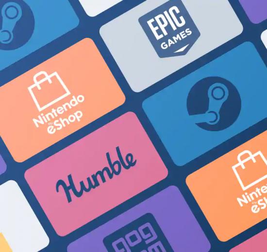 Epic games store e outros 7 sites para pegar games de graça. Existem inúmeras lojas e serviços online em que você pode pegar games de graça ou com um desconto muito atrativo