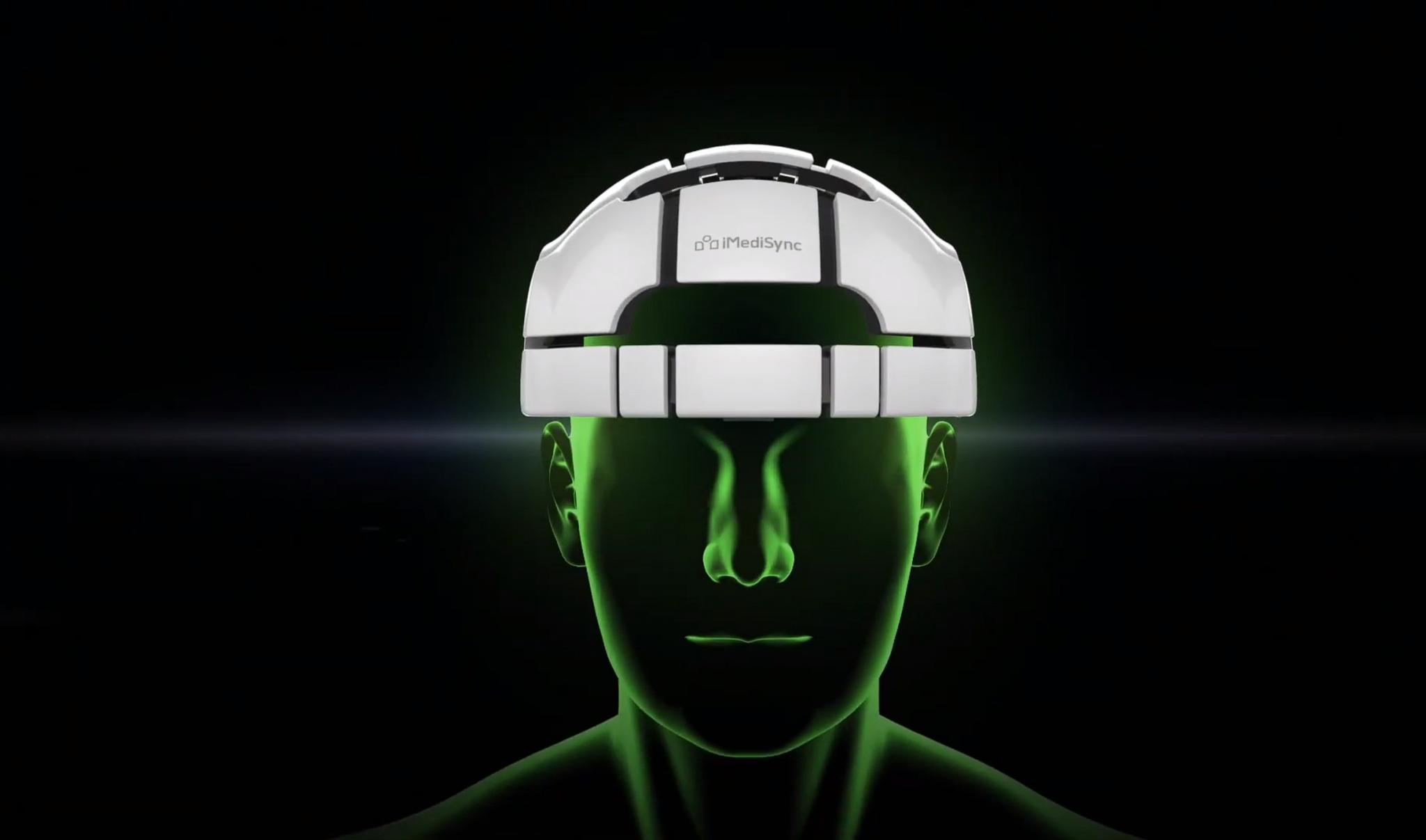 Isyncwave permite detecção de distúrbios mentais