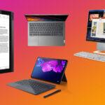 CES 2021: Lenovo introduz vasto portfólio de computadores e tablets para este ano