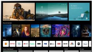 Novo WebOS da LG tem suporte a controle NFC e novo visual nas smart TVs