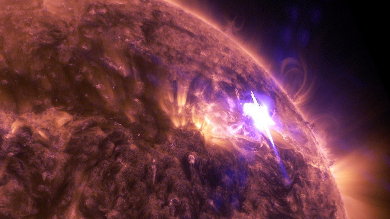 Montamos uma lista com os mais incríveis vídeos em 4k sobre o espaço