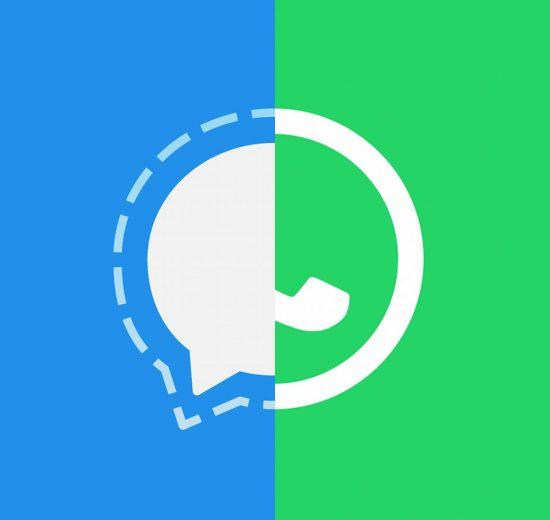 Novos termos WhatsApp