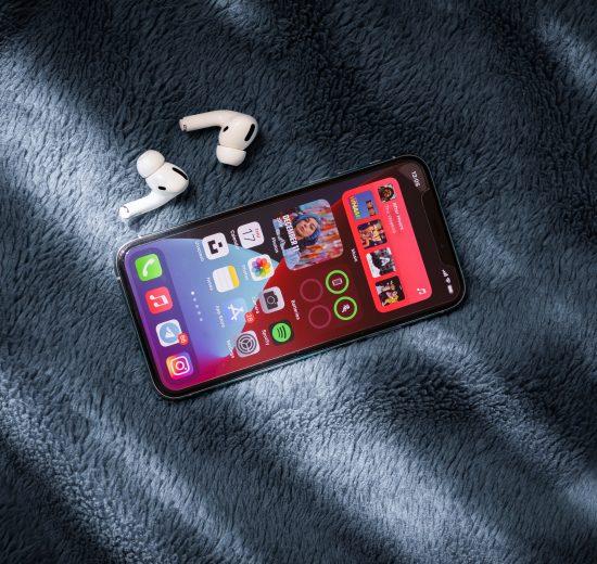 10 widgets para iPhone que você precisa experimentar