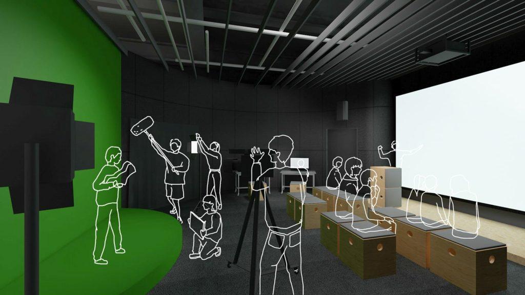 Museu akerue da panasonic na ces 2021