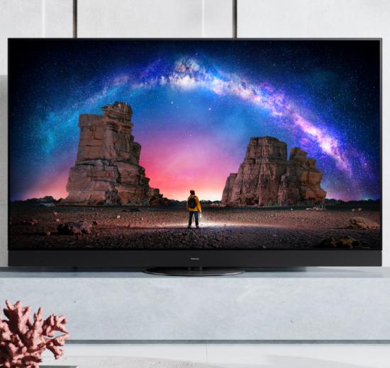Panasonic na CES 2021 mostra nova TV OLED, dispositivos AR para veículos, e muito mais