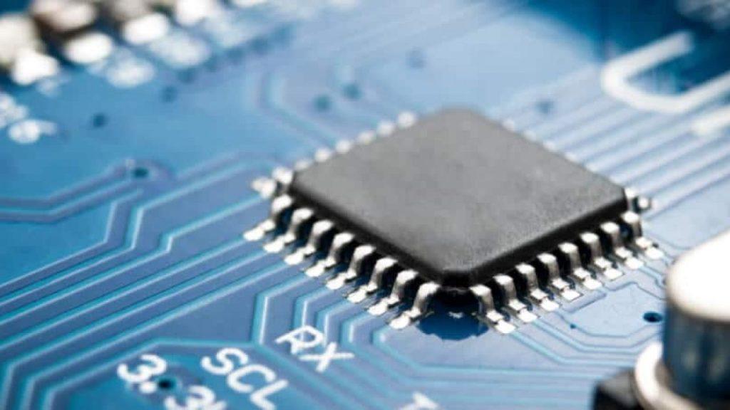 Fabricação de semicondutores relacionado a falta de placas de vídeo
