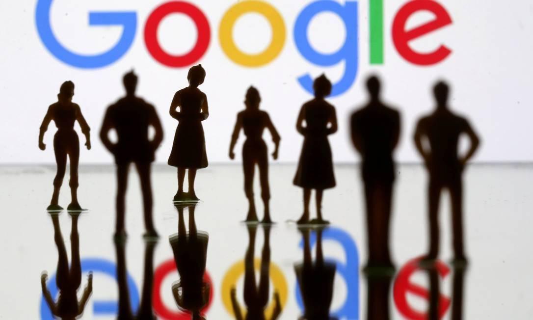 Sindicato dos funcionários do google
