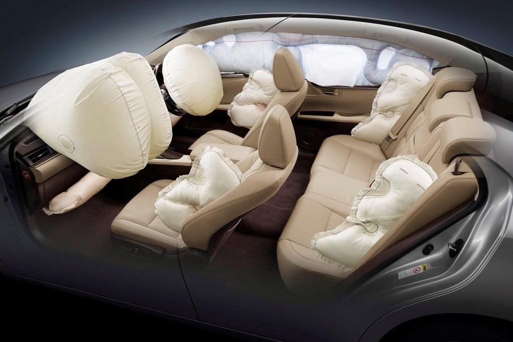 Com que frequência devo verificar o sistema de airbag?. Confira dicas e cuidados que você precisa ter com o seu carro com sistema de airbag.