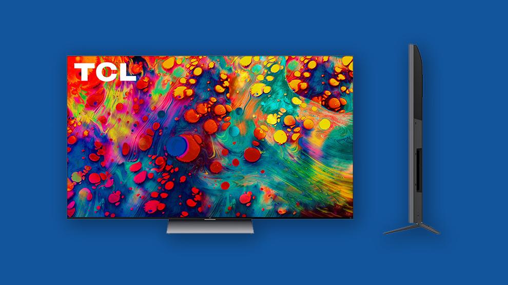 Tcl atualiza portfólio de tvs e anuncia displays roláveis na ces 2021. Dentre as novidades de tvs da tcl, temos modelos qled e mini-led com tecnologias da dolby e sistema operacional google tv