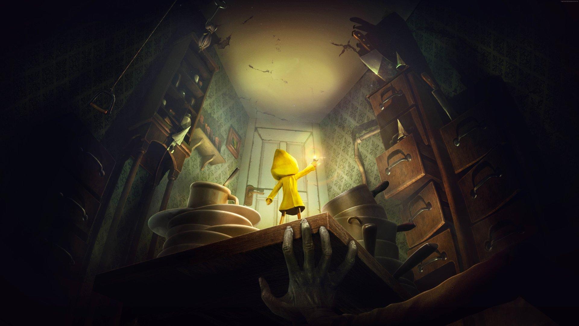 Melhores jogos indie de janeiro: little nightmares e mais. Nos melhores jogos indie de janeiro você vai viver aventuras surreais, ajudar uma deusa a cuidar das colheitas e até esmagar insetos com robôs gigantes