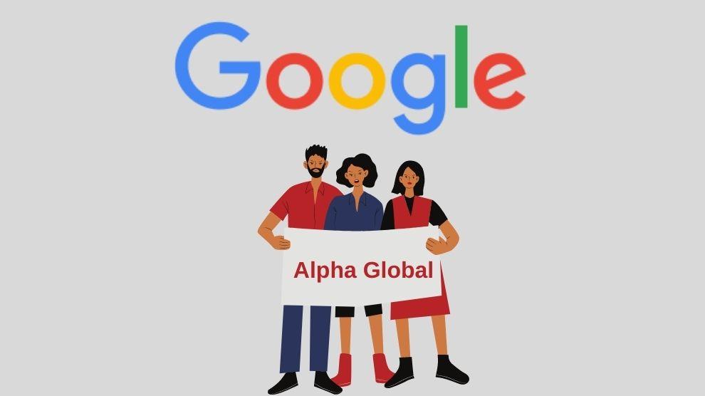 Trabalhadores do google criam sindicato