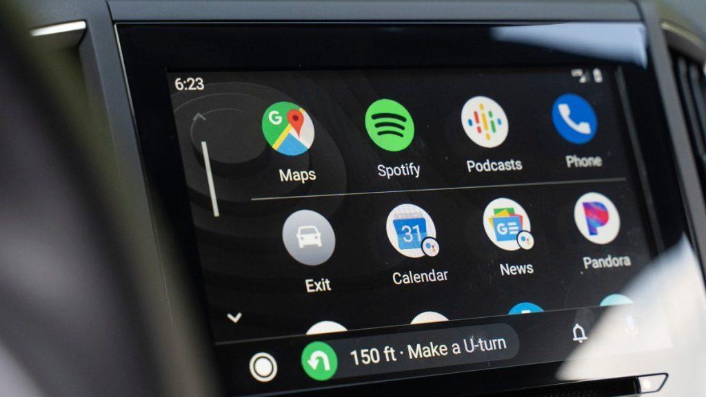 Dicas galaxy s21 ultra: configure sue android auto