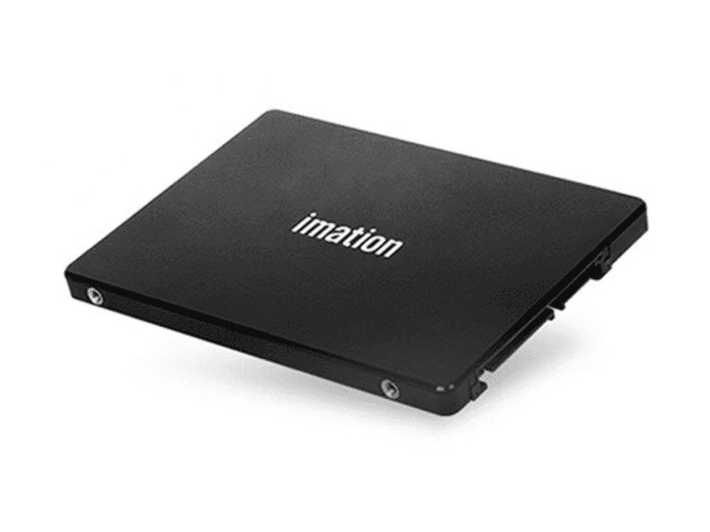 O ssd imation a320 960gb é um produto interessante para quem procura uma boa unidade de armazenamento