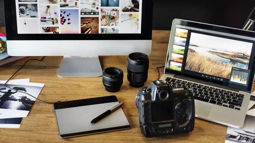 Softwares pagos nem sempre são a melhor opção para iniciantes em edição de fotos