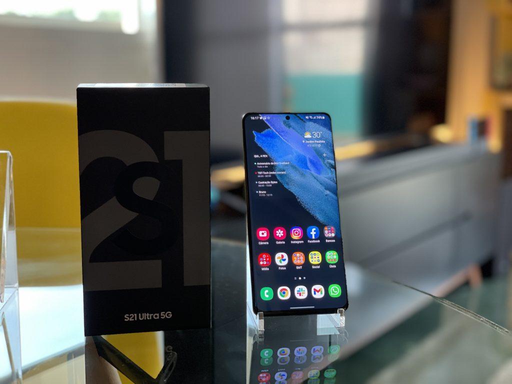 Review: galaxy s21 ultra reimagina os limites da fotografia em smartphone. Trazendo experiências incríveis em fotos e vídeos, o galaxy s21 ultra chega para alcançar o posto de melhor smartphone android do brasil. Veja se ele chega lá.