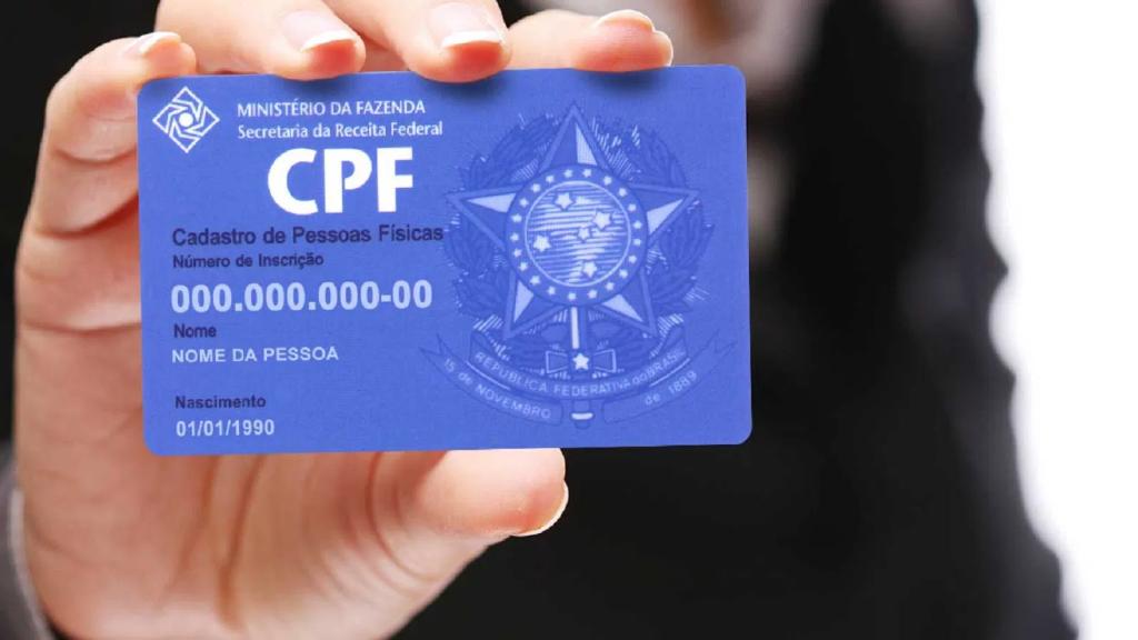 Site que revela se o cpf foi vazado pode apresentar risco