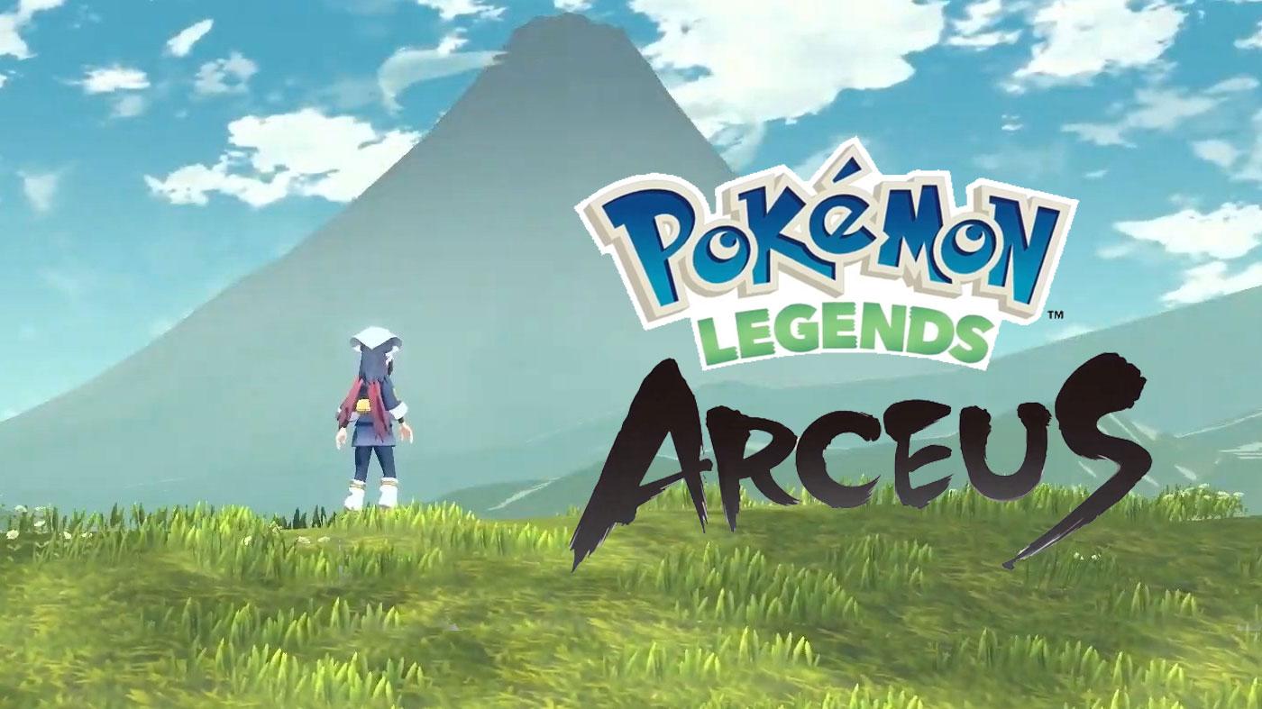 Remakes de pokémon diamond/pearl e novo pokémon legends: arceus são anunciados. A apresentação pokémon presents comemora os 25 anos da série com remakes de sinnoh e pokémon legends, um novo game de mundo-aberto