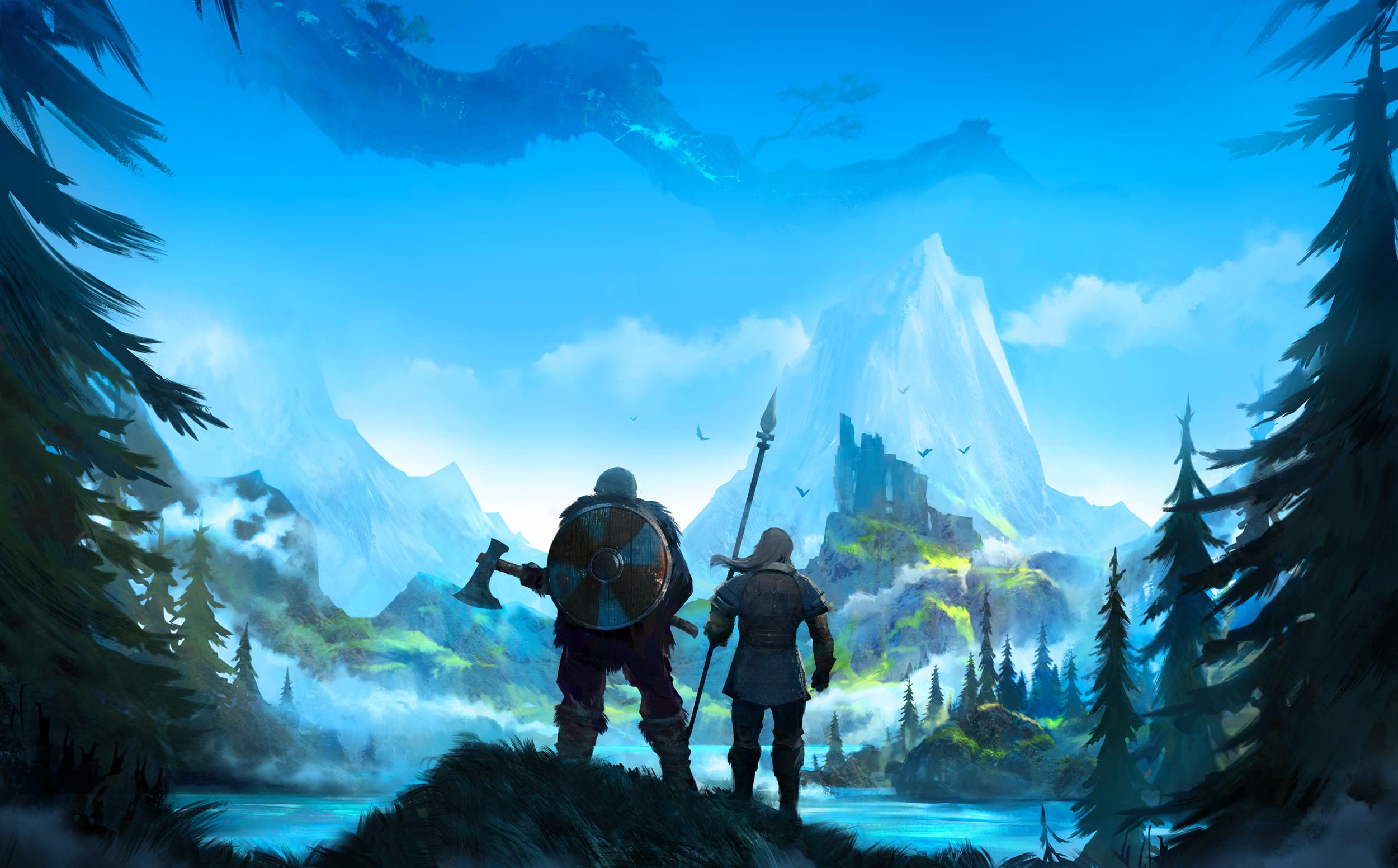 Valheim: o jogo de sobrevivência viking que é a nova febre de 2021. Ainda em early access, valheim é a prova viva de que um lançamento de 2021 não precisa de gráficos ultrarrealistas para fazer sucesso