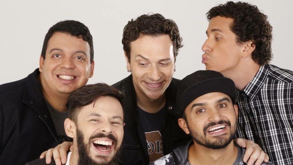 A comédia de stand-up é um dos lançamentos de fevereiro no amazon prime video