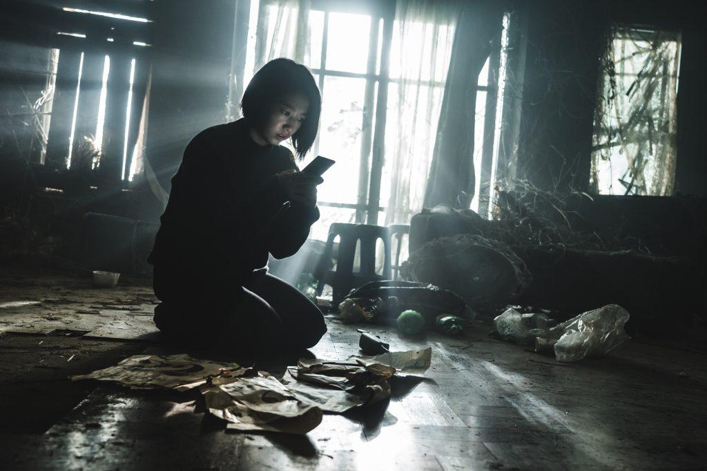 Seo-yeon estrela o thriller sul-coreano original netflix the call