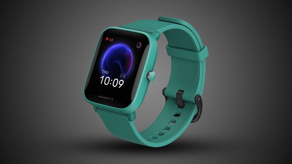 Os melhores smartwatches para comprar em 2021 amazfit bip u