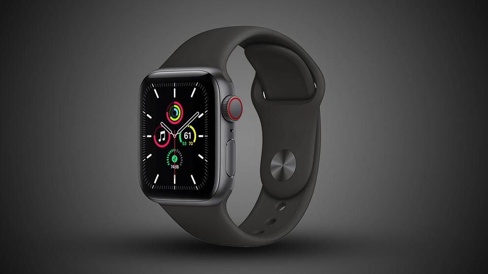 Os melhores smartwatches para comprar em 2021 apple watch serie se 40mm