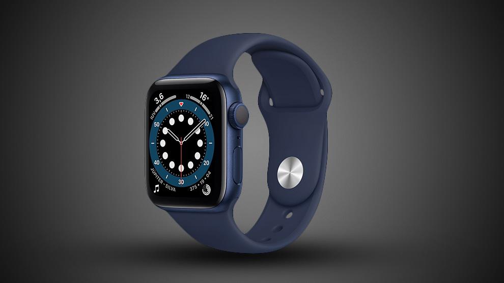 Os melhores smartwatches para comprar em 2021 apple watch serie 6 40mm gps