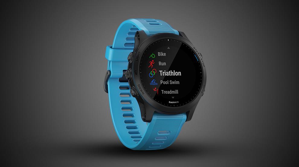 Os melhores smartwatches para comprar em 2021 garmin forerunner 945 music