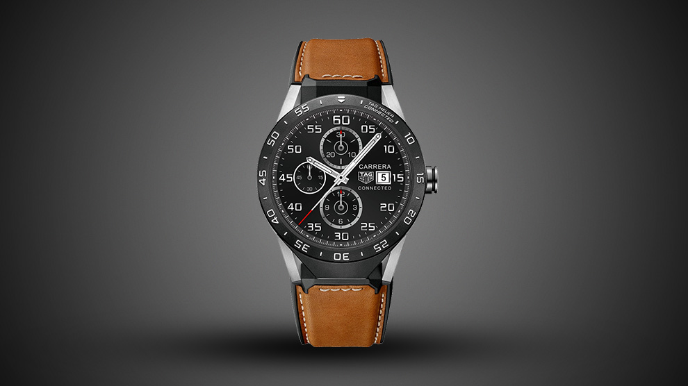 Os melhores smartwatches para comprar em 2021 tag heuer connected