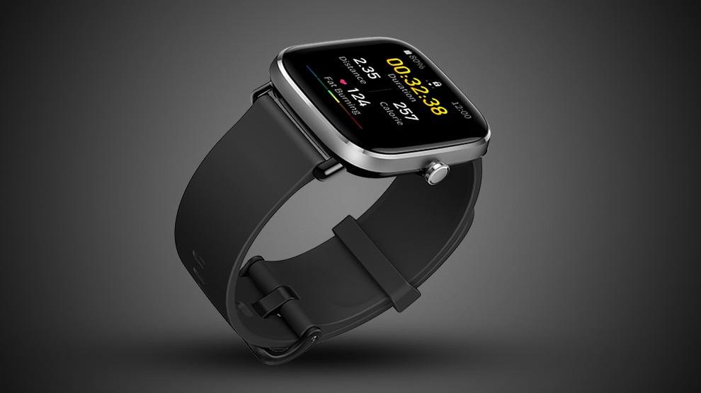 O amazfit gts 2 mini é uma boa porta de entrada nos smartwatches - e um presente mais barato para o dia dos pais