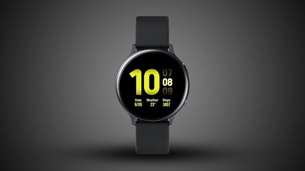 Os melhores smartwatches para comprar em 2021 galaxy watch active 2 lte 44mm