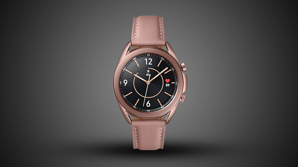 Os melhores smartwatches para comprar em 2021 galaxy watch3 41mm lte