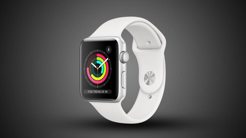 Os melhores smartwatches para comprar em 2021 apple watch series 3 42mm