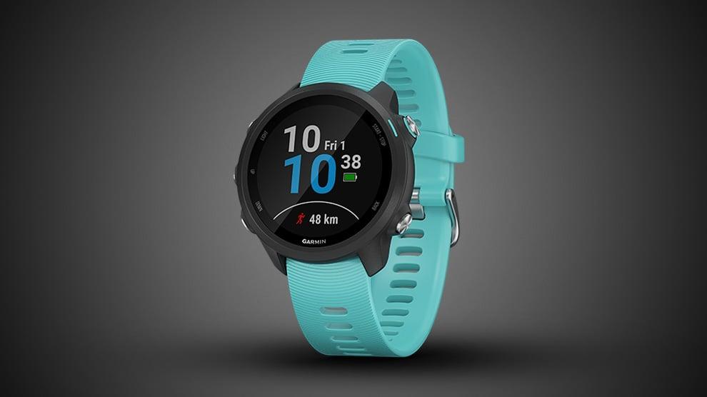 Os melhores smartwatches para comprar em 2021 garmin forerunner 245