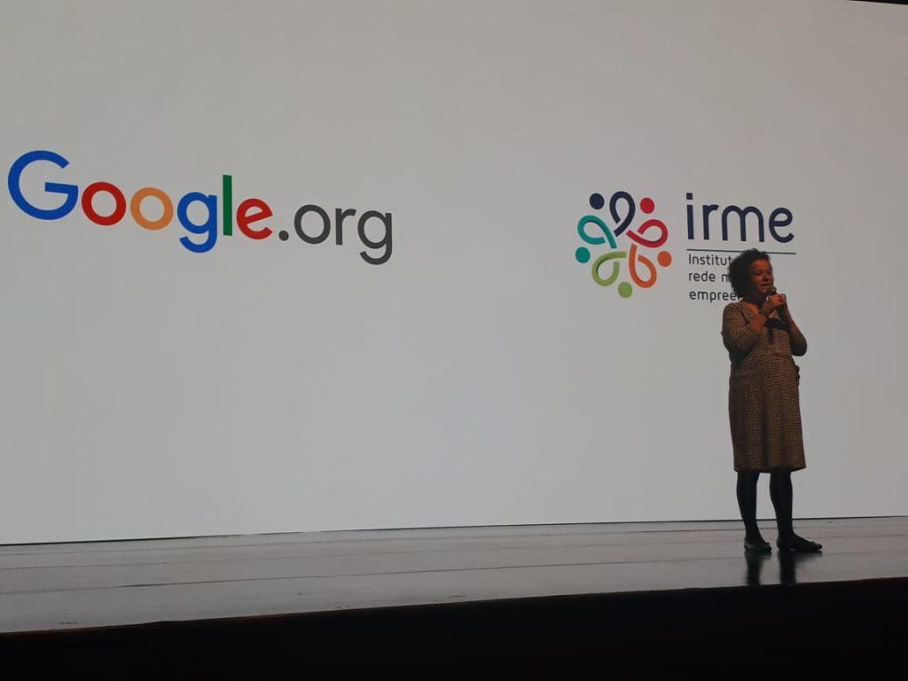 Cresça com o google para mulheres abre inscrição para profissionais e empreendedoras. Evento cresça com o google para mulheres será realizado online no dia internacional da mulher, 8 de março, e as inscrições são gratuitas
