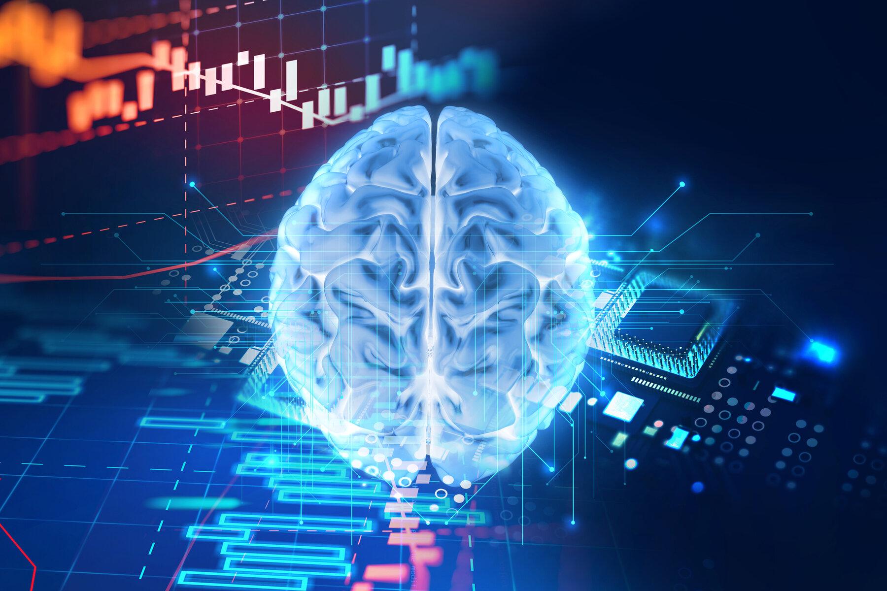 Estudo brain on tech da dell mostra a relação entre o computador e a mente; entenda. Com o estudo brain on tech, foram feitos testes de performance e níveis de estresse, onde pôde-se reafirmar que uma boa máquina afetará o desempenho da nossa mente