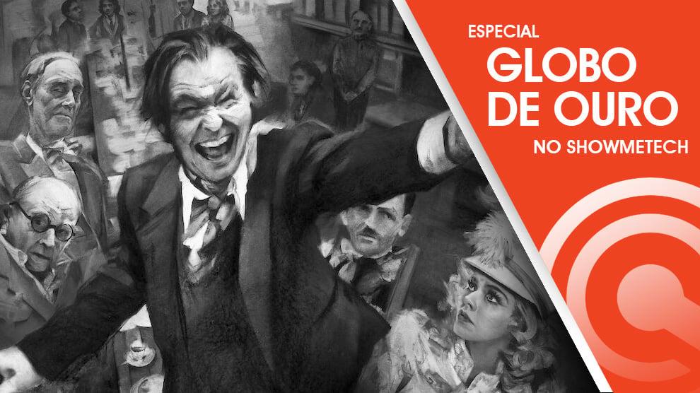 Globo de ouro 2021: mank retrata bastidores do cinema nos anos 30. Com seis indicações ao globo de ouro, mank mostra o processo criativo do roteirista herman j. Mankiewicz enquanto luta para terminar a escrita de cidadão kane