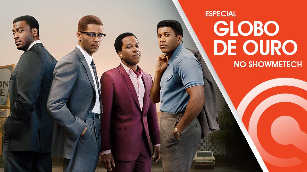 Globo de ouro 2021: uma noite em miami tem direção e elenco magníficos. Baseado no encontro real de quatro personalidades negras nos eua dos anos 1960, uma noite em miami recebeu três indicações ao globo de ouro