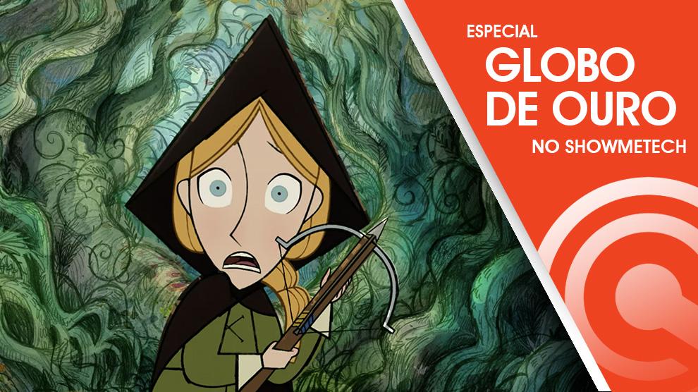"""Globo de ouro 2021: wolfwalkers, animação que toca o coração. """"entre meninas e lobos"""", em wolfwalkers vemos uma história emocionate com a mastreia narrativa e artística do extraordinário tomm moore"""