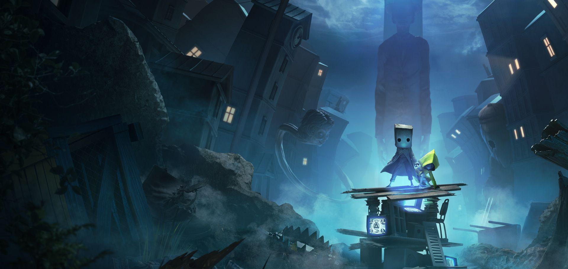 Melhores jogos indie de fevereiro: little nightmares ii e mais. Nos melhores jogos indie de fevereiro você vai viver aventuras no mundo sombrio dos adultos, correr em corridas alucinantes e visitar um universo cyberpunk