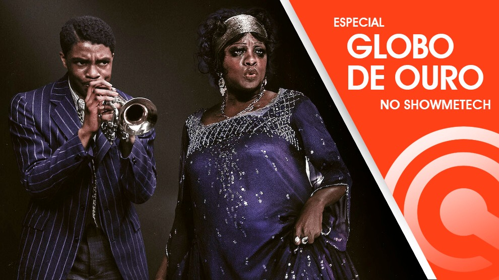 Globo de ouro 2021: a voz suprema do blues mostra origem do gênero. A voz suprema do blues é a segunda obra de august wilson adaptada para o cinema