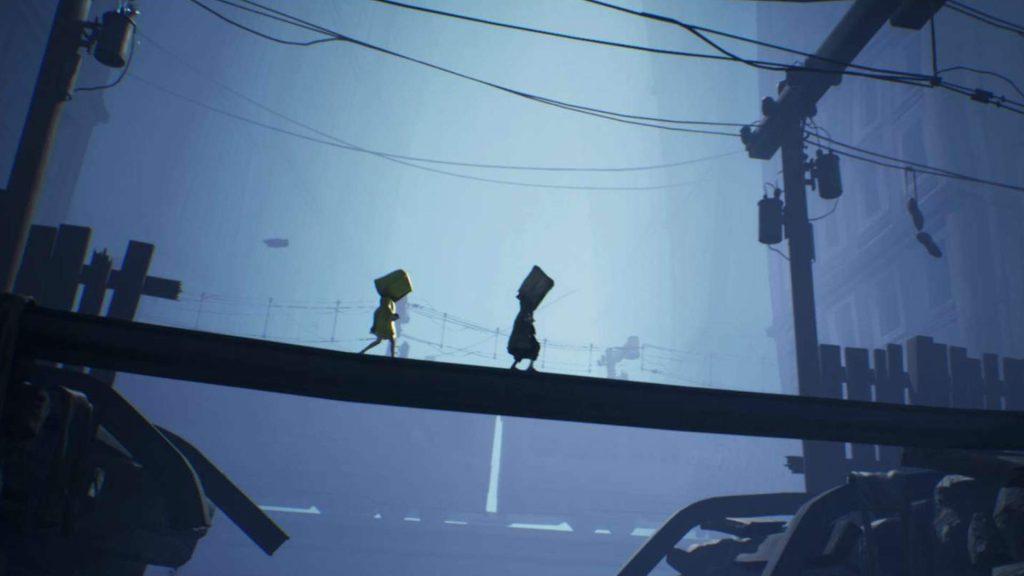 Little nightmares ii um dos melhores jogos indie de fevereiro
