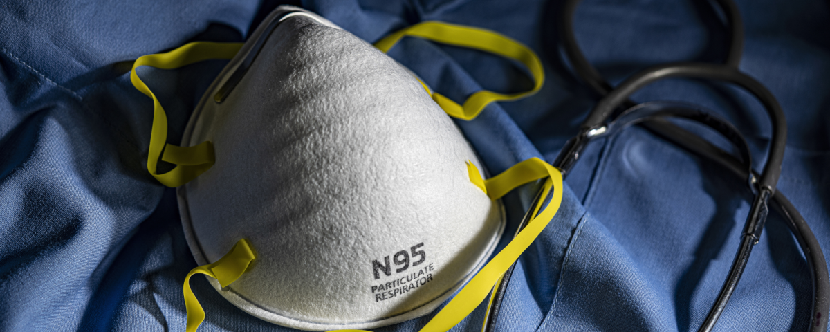 Será necessário usar a máscara n95 para conter a pandemia?. Com a identificação de novas variantes da covid-19, especialistas procuram novas formas de ajudar na prevenção. Usar a máscara n95 pode ser uma das soluções