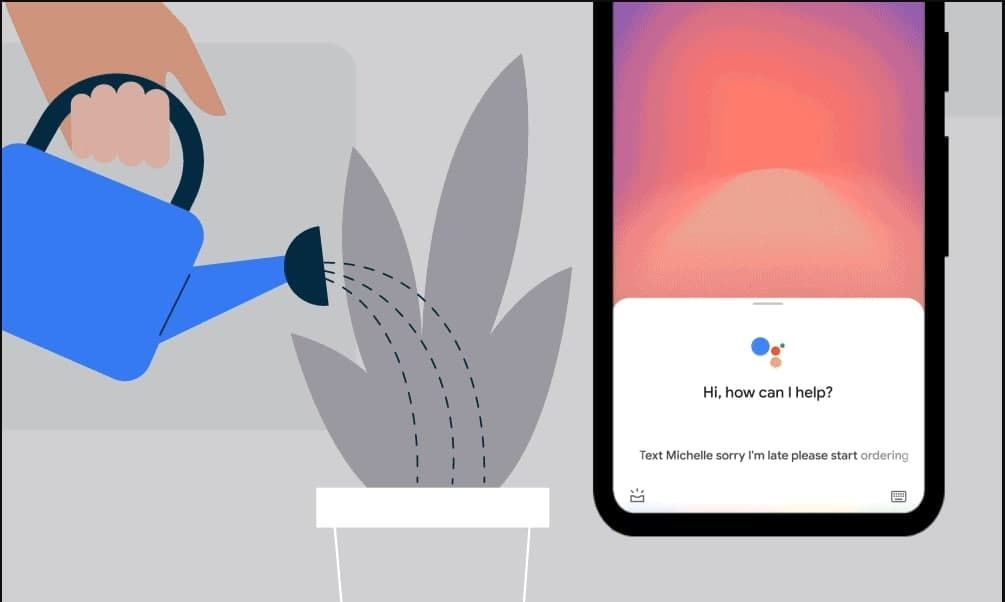 Atualização do android traz modo escuro no google maps e mais recursos. O google anunciou uma atualização do android que irá adicionar novas funções tanto de privacidade quanto para alguns aplicativos do sistema, como o modo escuro no google maps