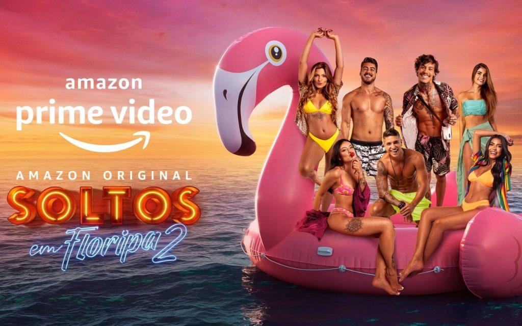 Soltos em floripa 2 é um dos lançamentos de fevereiro no amazon prime video