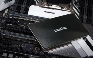Analisamos o SSD Imation A320, um dispositivo com bom custo x benefício